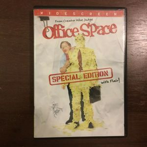Office Space Jennifer Aniston Mike Judge